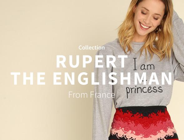 Rupert, the Englishman