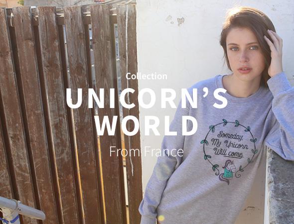 Unicorns' World