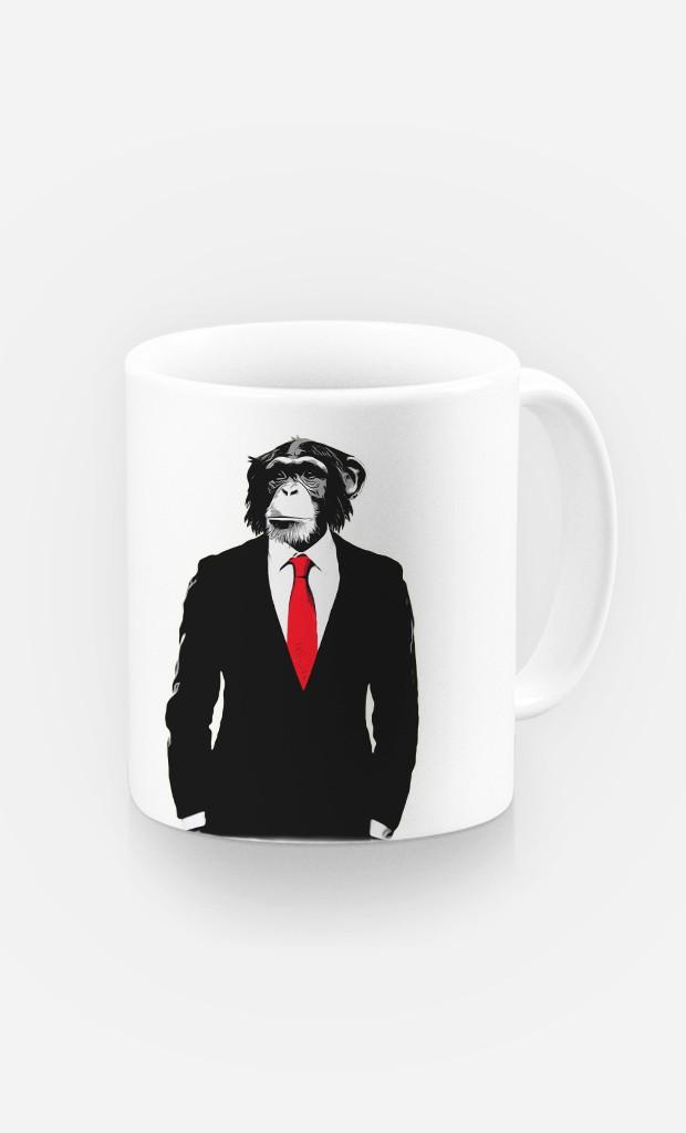 Tasse Business Monkey