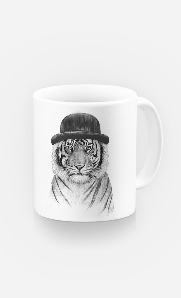 Tasse Welcome To The Jungle