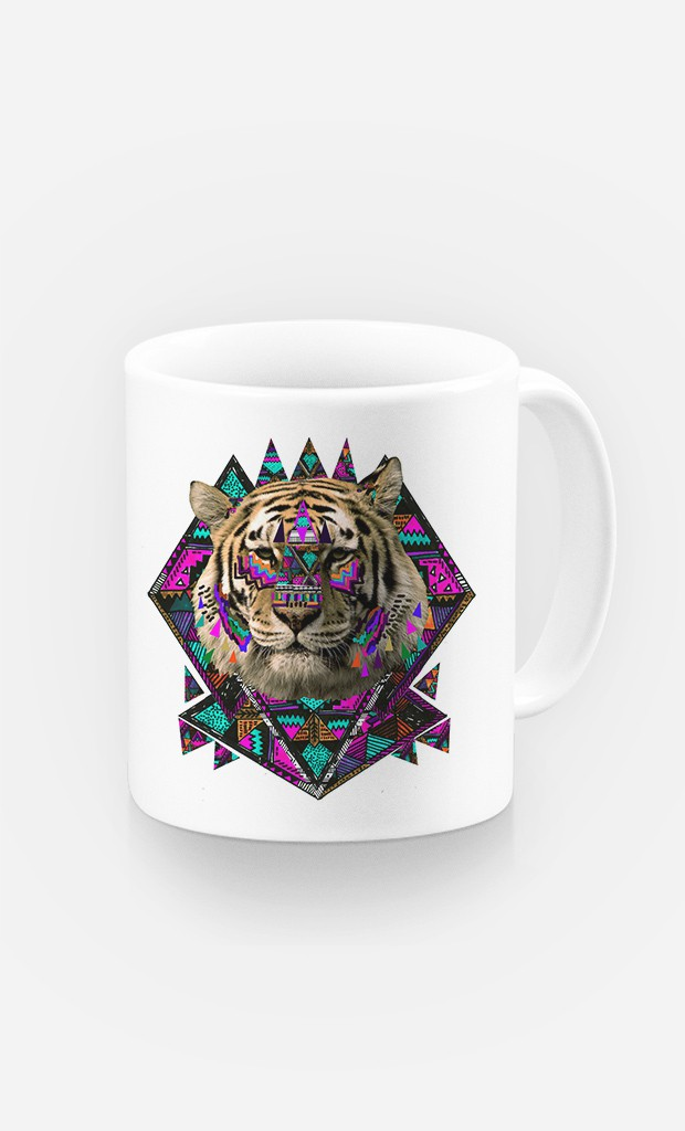 Tasse Wild Magic