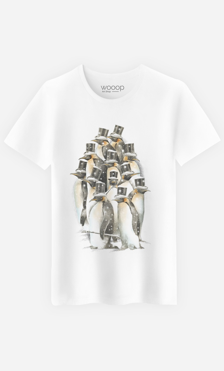 T-Shirt Gathering