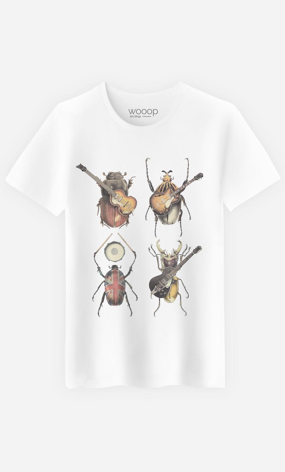 T-Shirt Beetles