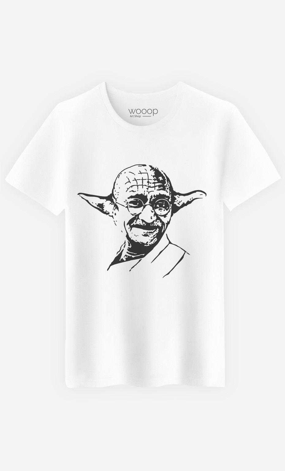 T-Shirt MashUp