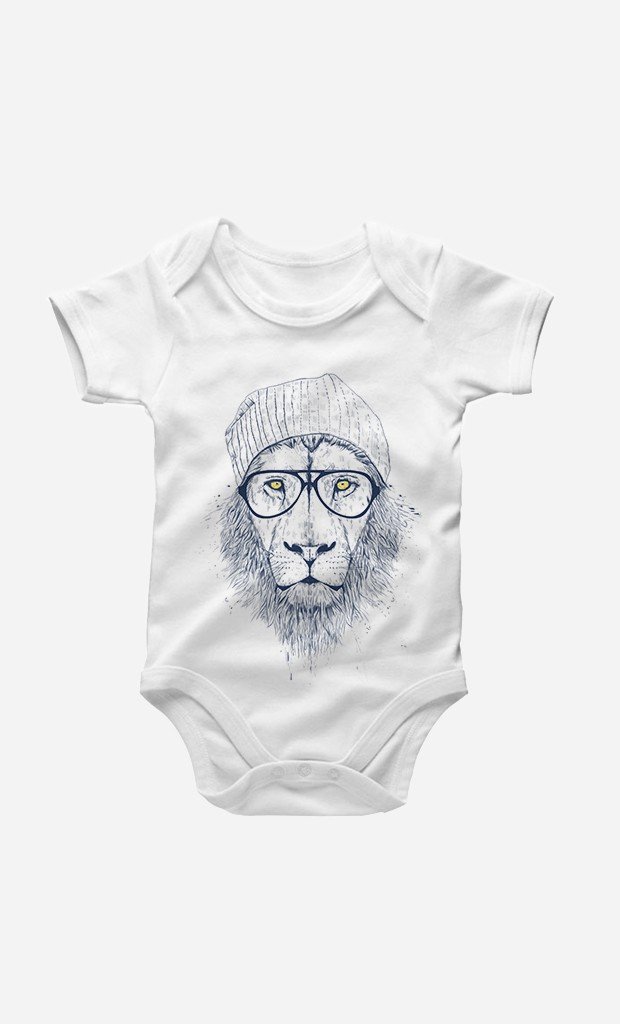 Body Cool Lion