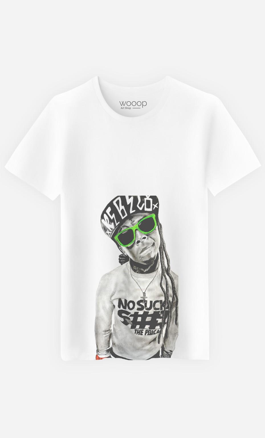T-Shirt Lil Wayne