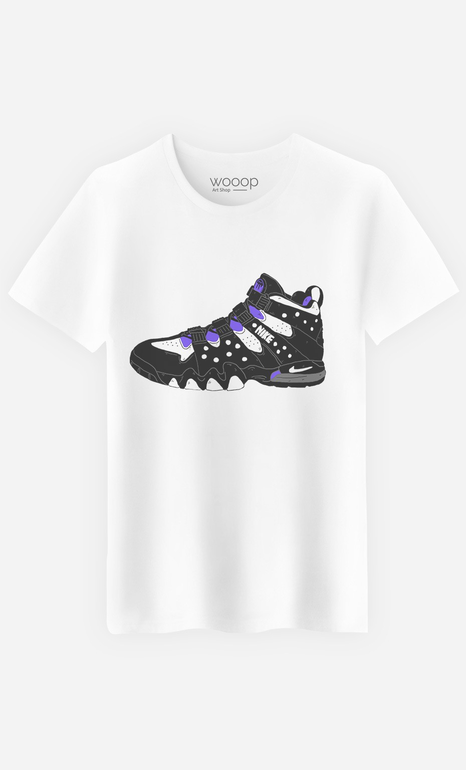 T-Shirt Barkley 94