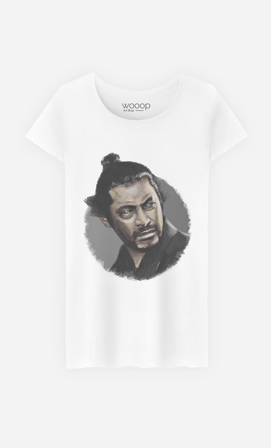 T-Shirt Yojimbo