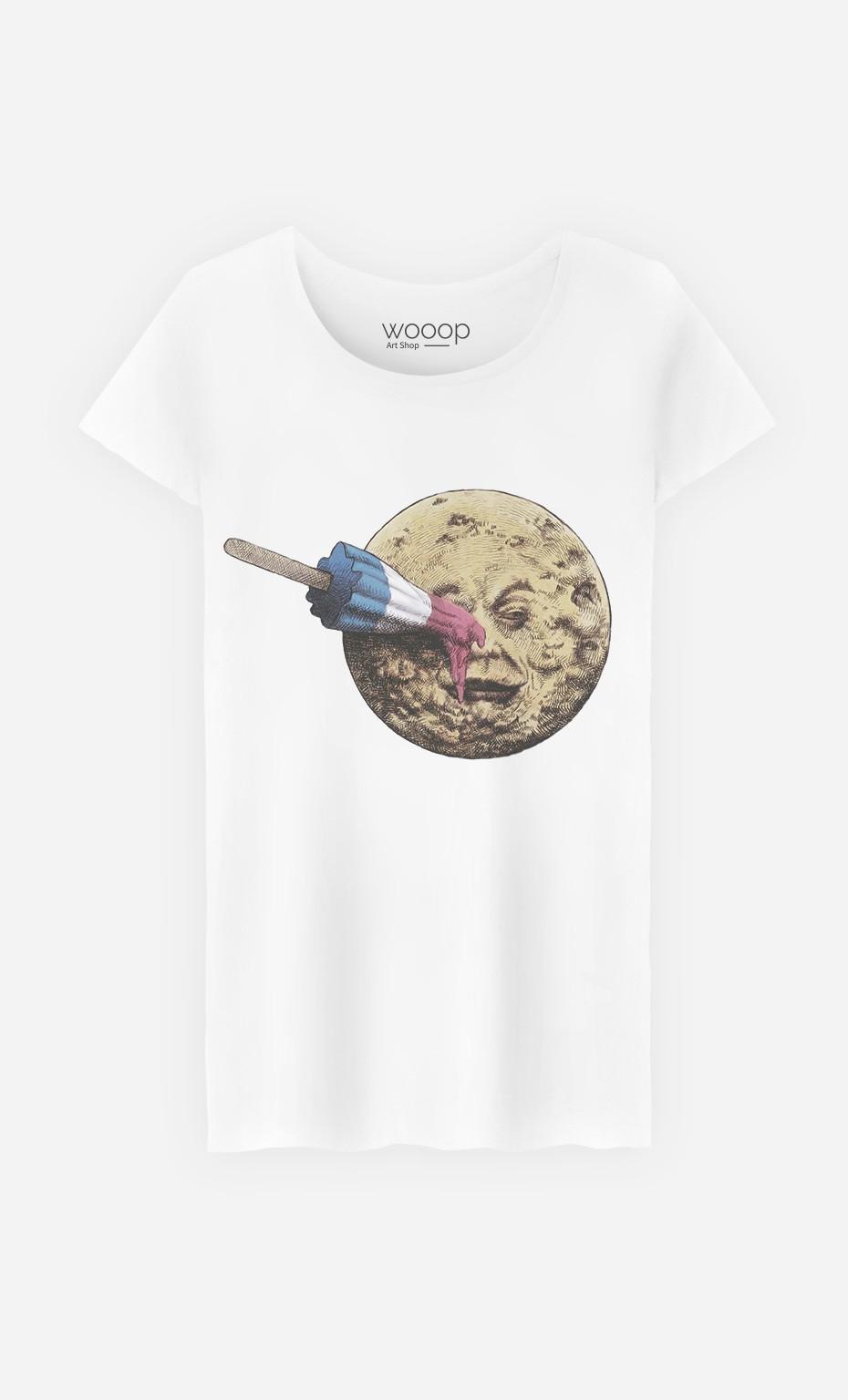 T-Shirt Summer Voyage