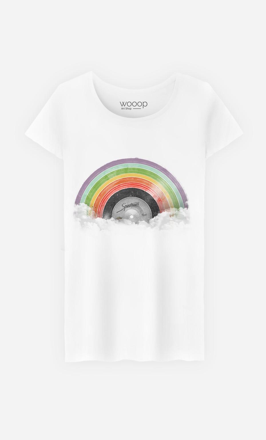 T-Shirt Rainbow Classics
