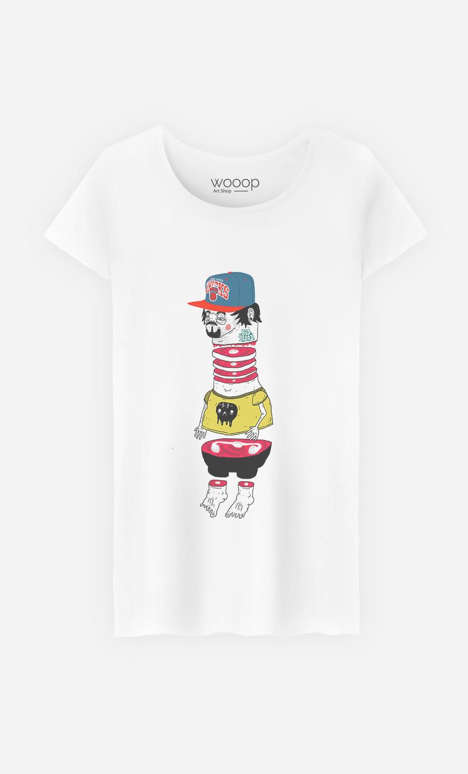 T-Shirt Chopsuey