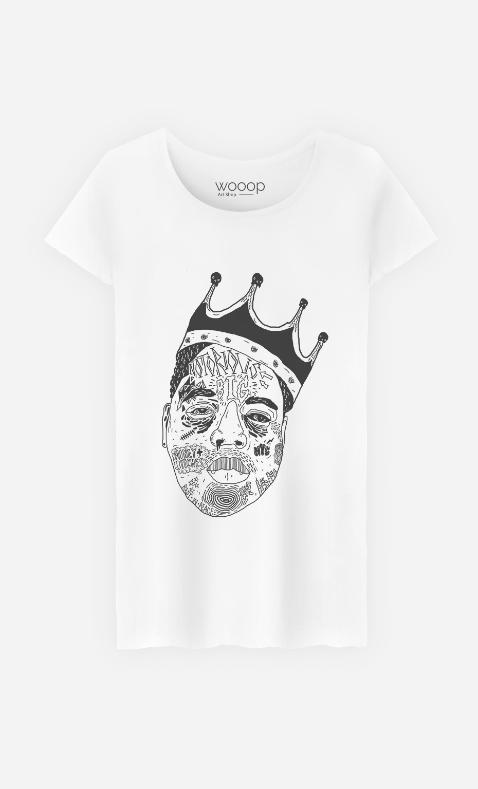 T-Shirt Biggie II
