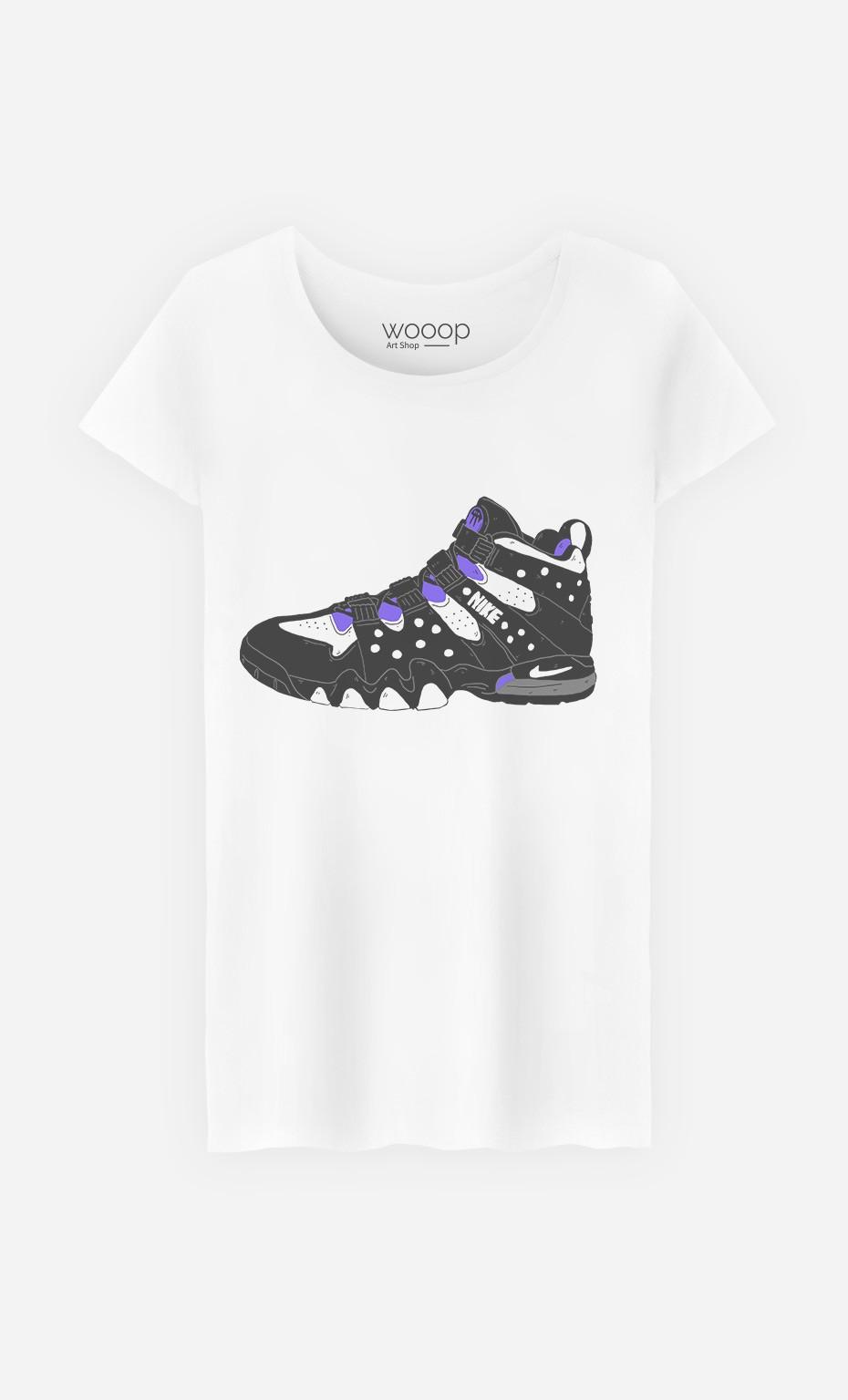 T-Shirt Barkley 94