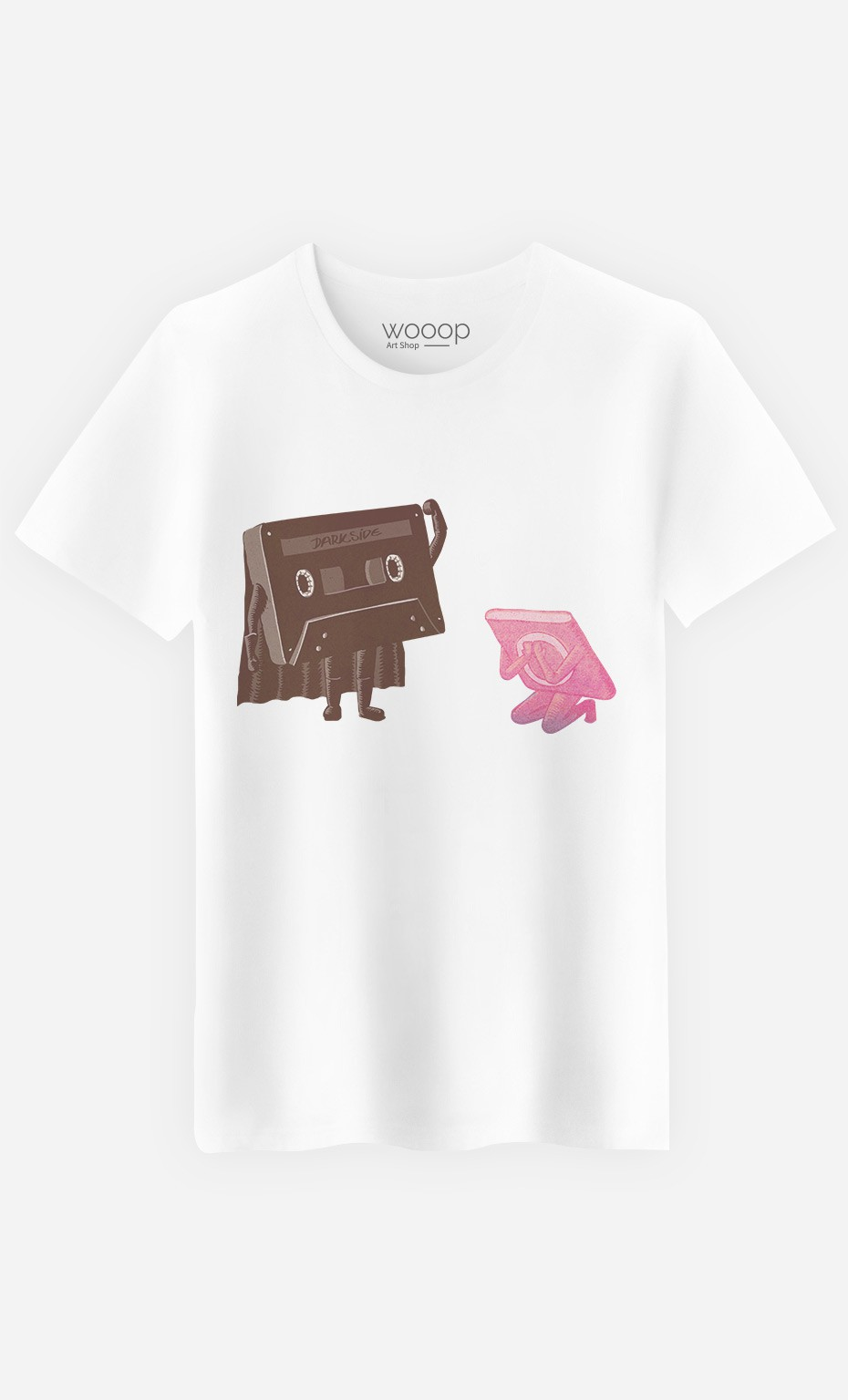 T-Shirt I'm Your Father