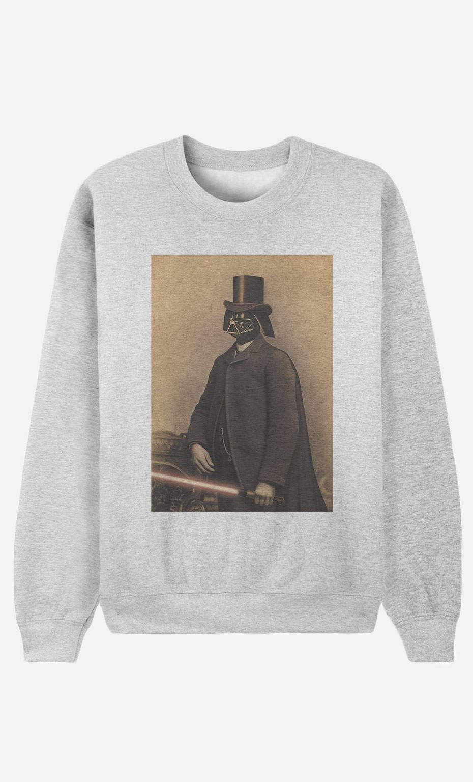 Sweatshirt Lord Vader