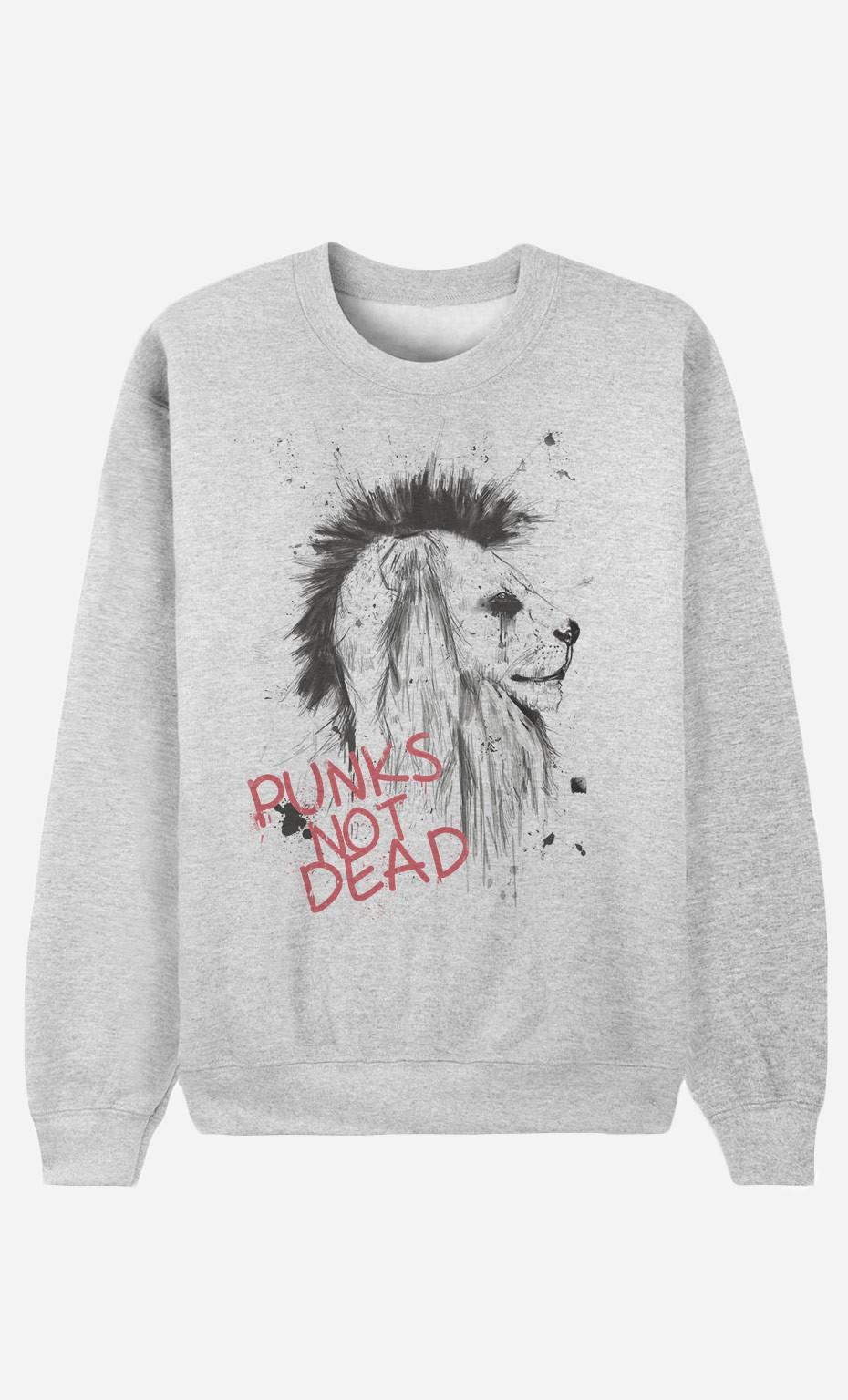 Sweat Punk's Not Dead