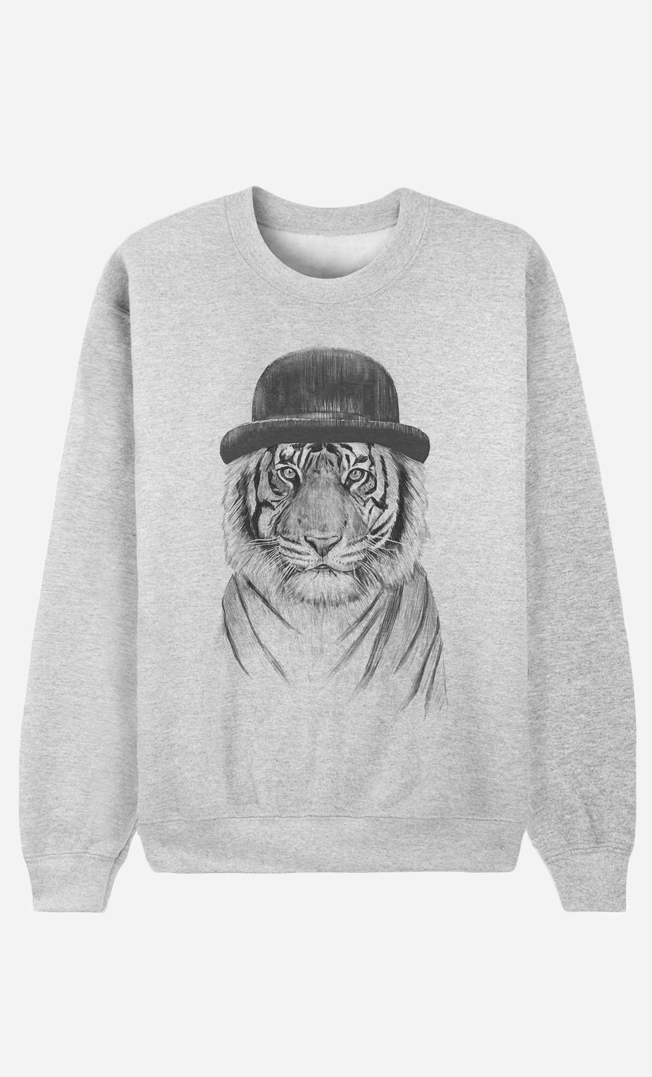 Sweatshirt Welcome To The Jungle