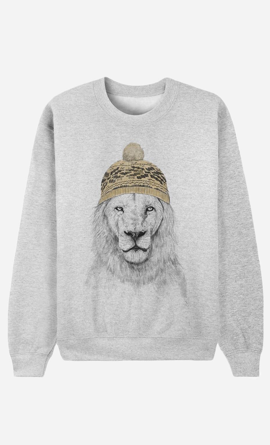 Sweatshirt Winter Is Coming