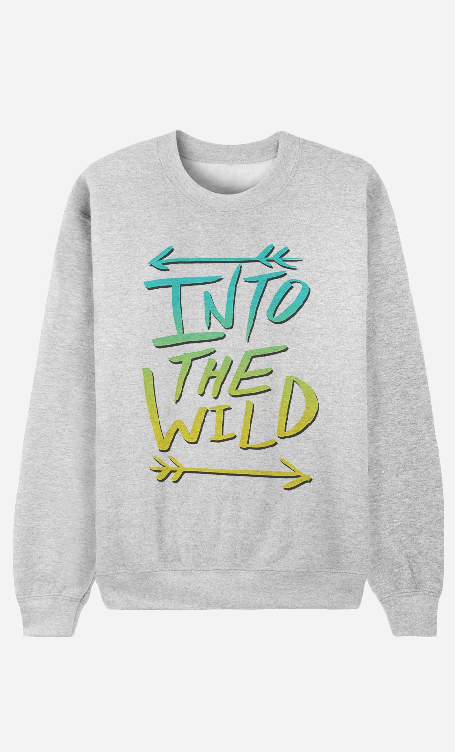 Sweat Into The Wild
