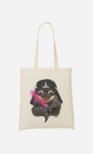 Stoffbeutel Darth Sloth