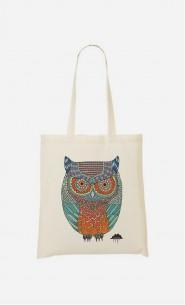 Stoffbeutel Ollie Owl