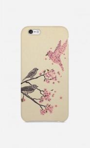 Hülle Blossom Bird