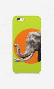 Hülle Wild Elephant