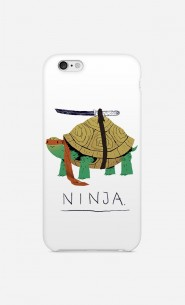 Hülle Ninja Turtle