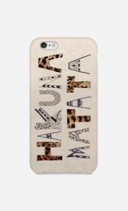 Hülle Hakuna Matata Leopard