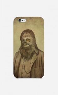Hülle Chancellor Chewie