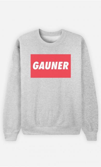 Sweatshirt Gauner
