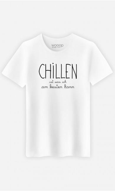 T-Shirt Chillen
