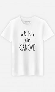 T-Shirt Ich bin ein Ganove