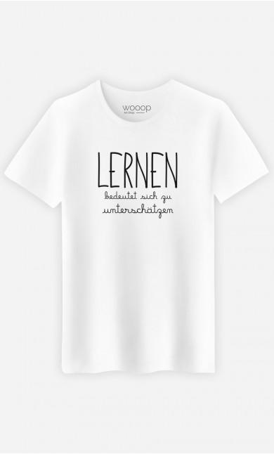 T-Shirt Lernen