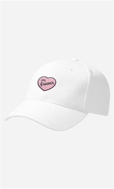 Cap Girl Power