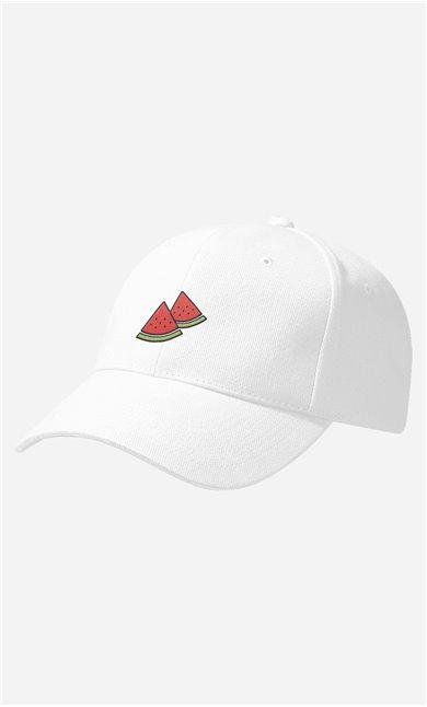 Cap Wassermelone
