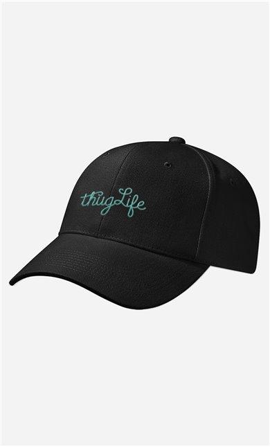Cap Thug Life