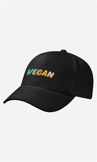 Cap Vegan