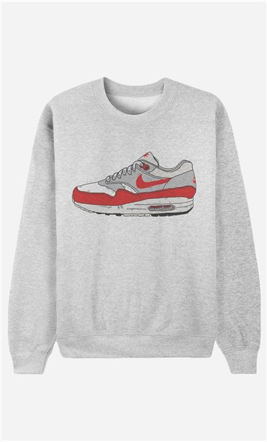 Sweatshirt OG Air Max