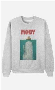 Sweatshirt Moby
