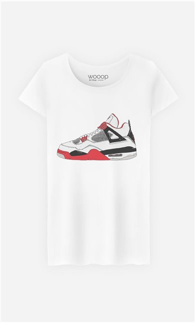 T-Shirt Jordan