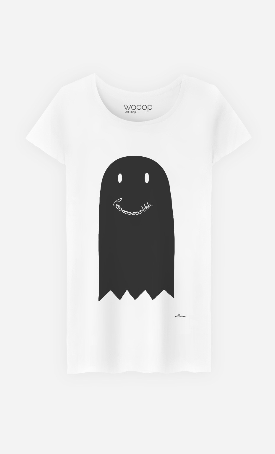 T-Shirt Boooh