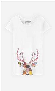 T-Shirt Oh My Deer