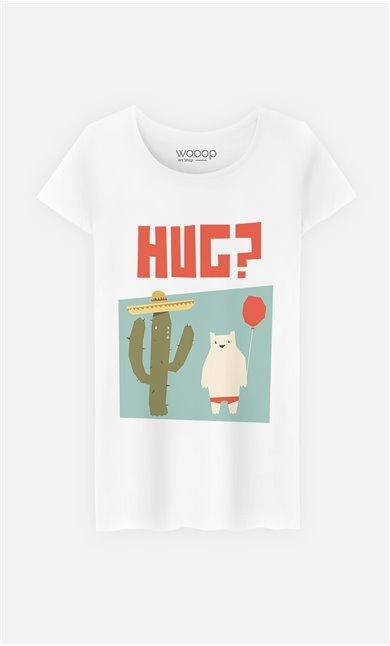 T-Shirt Hug