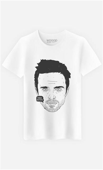 T-Shirt Jesse Pinkman