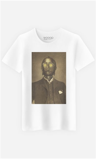 T-Shirt Baron Von C3PO