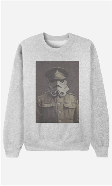 Sweatshirt SGT Trooper