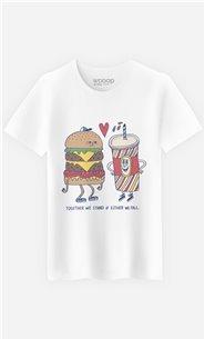 T-Shirt Fast Love
