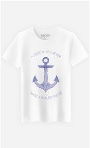 T-Shirt Smooth Sea