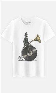T-Shirt Music Man